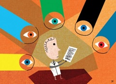peer_review Illustration:James Yang